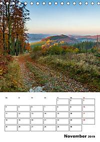 Bundesgolddorf Westfeld-Ohlenbach (Tischkalender 2019 DIN A5 hoch) - Produktdetailbild 11