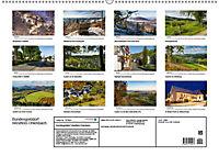 Bundesgolddorf Westfeld-Ohlenbach (Wandkalender 2019 DIN A2 quer) - Produktdetailbild 6