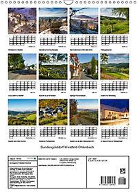 Bundesgolddorf Westfeld-Ohlenbach (Wandkalender 2019 DIN A3 hoch) - Produktdetailbild 9