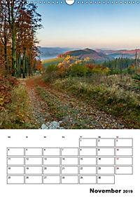 Bundesgolddorf Westfeld-Ohlenbach (Wandkalender 2019 DIN A3 hoch) - Produktdetailbild 2
