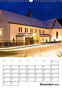 Bundesgolddorf Westfeld-Ohlenbach (Wandkalender 2019 DIN A3 hoch) - Produktdetailbild 4