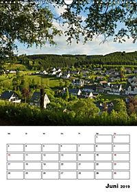 Bundesgolddorf Westfeld-Ohlenbach (Wandkalender 2019 DIN A3 hoch) - Produktdetailbild 8