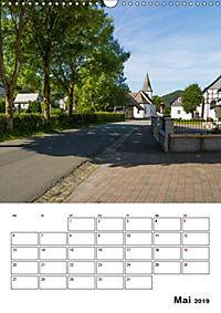 Bundesgolddorf Westfeld-Ohlenbach (Wandkalender 2019 DIN A3 hoch) - Produktdetailbild 12