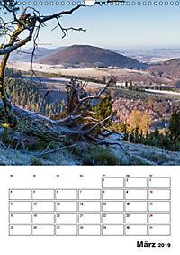 Bundesgolddorf Westfeld-Ohlenbach (Wandkalender 2019 DIN A3 hoch) - Produktdetailbild 13