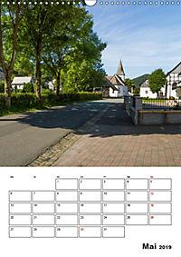 Bundesgolddorf Westfeld-Ohlenbach (Wandkalender 2019 DIN A3 hoch) - Produktdetailbild 5