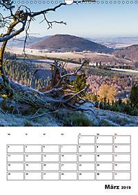 Bundesgolddorf Westfeld-Ohlenbach (Wandkalender 2019 DIN A3 hoch) - Produktdetailbild 3