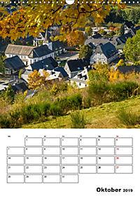 Bundesgolddorf Westfeld-Ohlenbach (Wandkalender 2019 DIN A3 hoch) - Produktdetailbild 10