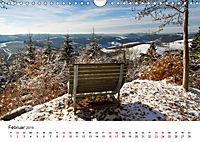 Bundesgolddorf Westfeld-Ohlenbach (Wandkalender 2019 DIN A4 quer) - Produktdetailbild 2