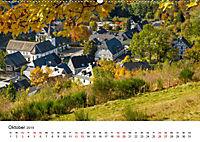 Bundesgolddorf Westfeld-Ohlenbach (Wandkalender 2019 DIN A2 quer) - Produktdetailbild 10
