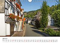 Bundesgolddorf Westfeld-Ohlenbach (Wandkalender 2019 DIN A4 quer) - Produktdetailbild 7