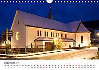 Bundesgolddorf Westfeld-Ohlenbach (Wandkalender 2019 DIN A4 quer) - Produktdetailbild 12