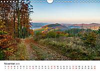Bundesgolddorf Westfeld-Ohlenbach (Wandkalender 2019 DIN A4 quer) - Produktdetailbild 11