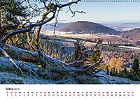 Bundesgolddorf Westfeld-Ohlenbach (Wandkalender 2019 DIN A2 quer) - Produktdetailbild 3