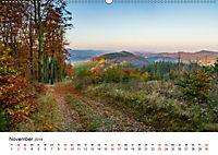 Bundesgolddorf Westfeld-Ohlenbach (Wandkalender 2019 DIN A2 quer) - Produktdetailbild 11