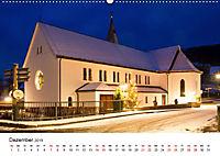 Bundesgolddorf Westfeld-Ohlenbach (Wandkalender 2019 DIN A2 quer) - Produktdetailbild 12