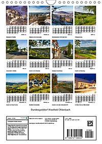 Bundesgolddorf Westfeld-Ohlenbach (Wandkalender 2019 DIN A4 hoch) - Produktdetailbild 13