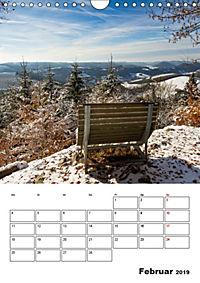 Bundesgolddorf Westfeld-Ohlenbach (Wandkalender 2019 DIN A4 hoch) - Produktdetailbild 2