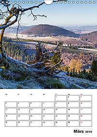 Bundesgolddorf Westfeld-Ohlenbach (Wandkalender 2019 DIN A4 hoch) - Produktdetailbild 3