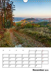 Bundesgolddorf Westfeld-Ohlenbach (Wandkalender 2019 DIN A4 hoch) - Produktdetailbild 11