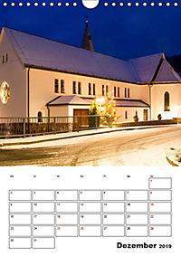 Bundesgolddorf Westfeld-Ohlenbach (Wandkalender 2019 DIN A4 hoch) - Produktdetailbild 12