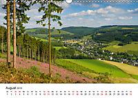 Bundesgolddorf Westfeld-Ohlenbach (Wandkalender 2019 DIN A3 quer) - Produktdetailbild 8