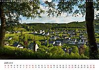 Bundesgolddorf Westfeld-Ohlenbach (Wandkalender 2019 DIN A3 quer) - Produktdetailbild 6