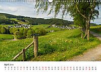 Bundesgolddorf Westfeld-Ohlenbach (Wandkalender 2019 DIN A3 quer) - Produktdetailbild 4