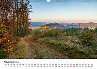 Bundesgolddorf Westfeld-Ohlenbach (Wandkalender 2019 DIN A3 quer) - Produktdetailbild 11
