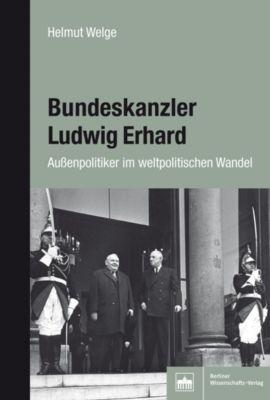Bundeskanzler Ludwig Erhard, Helmut Welge