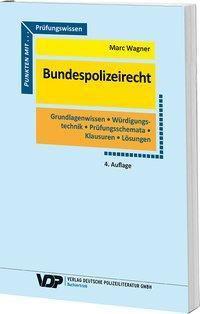 Bundespolizeirecht, Marc Wagner