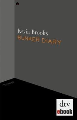 Bunker Diary, Kevin Brooks