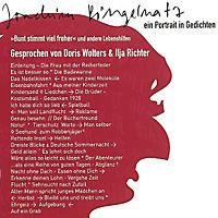 Bunt stimmt viel froher, 1 Audio-CD - Produktdetailbild 1