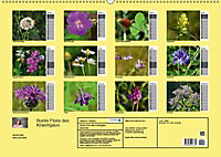 Bunte Flora des Kraichgaus (Wandkalender 2019 DIN A2 quer) - Produktdetailbild 13