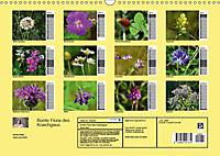 Bunte Flora des Kraichgaus (Wandkalender 2019 DIN A3 quer) - Produktdetailbild 13
