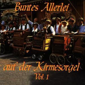 Buntes Allerlei Vol.1, Wilfried Hömmerich