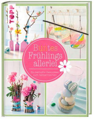 Buntes Frühlingsallerlei -  pdf epub