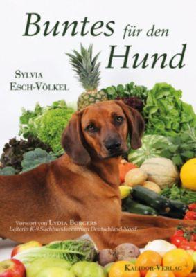 Buntes für den Hund, Sylvia Esch-Völkel