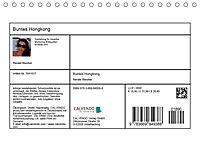 Buntes Hongkong (Tischkalender 2019 DIN A5 quer) - Produktdetailbild 1