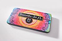 Buntstifte-Set XL,  90 Teile - Produktdetailbild 2