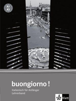 buongiorno!: Lehrerband, Rosanna Brambilla, Alessandra Crotti