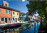 BURANO Charmante und farbenfrohe Insel (Wandkalender 2019 DIN A4 quer) - Produktdetailbild 3