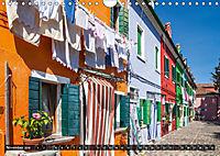 BURANO Charmante und farbenfrohe Insel (Wandkalender 2019 DIN A4 quer) - Produktdetailbild 11