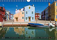 BURANO Charmante und farbenfrohe Insel (Wandkalender 2019 DIN A4 quer) - Produktdetailbild 7