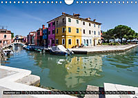BURANO Charmante und farbenfrohe Insel (Wandkalender 2019 DIN A4 quer) - Produktdetailbild 9