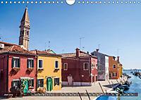 BURANO Charmante und farbenfrohe Insel (Wandkalender 2019 DIN A4 quer) - Produktdetailbild 6