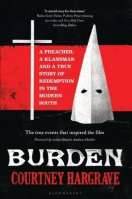 Burden, Courtney Hargrave