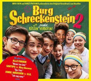 Burg Schreckenstein 2, Ost, Andrej Melita, Peter Horn