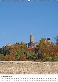 Burgen an der Bergstraße (Wandkalender 2019 DIN A2 hoch) - Produktdetailbild 10