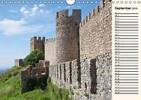 Burgen in Portugal (Wandkalender 2019 DIN A4 quer) - Produktdetailbild 4