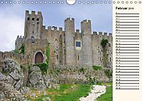 Burgen in Portugal (Wandkalender 2019 DIN A4 quer) - Produktdetailbild 5